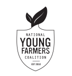 Young Farmers logo